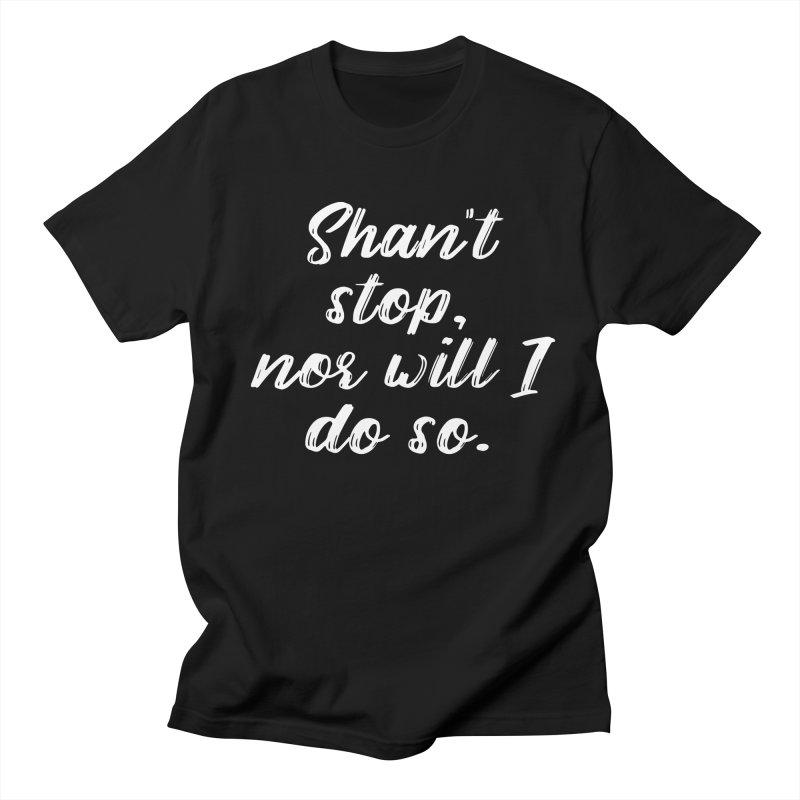Miley's Prose Women's Regular Unisex T-Shirt by WritersLife's Artist Shop