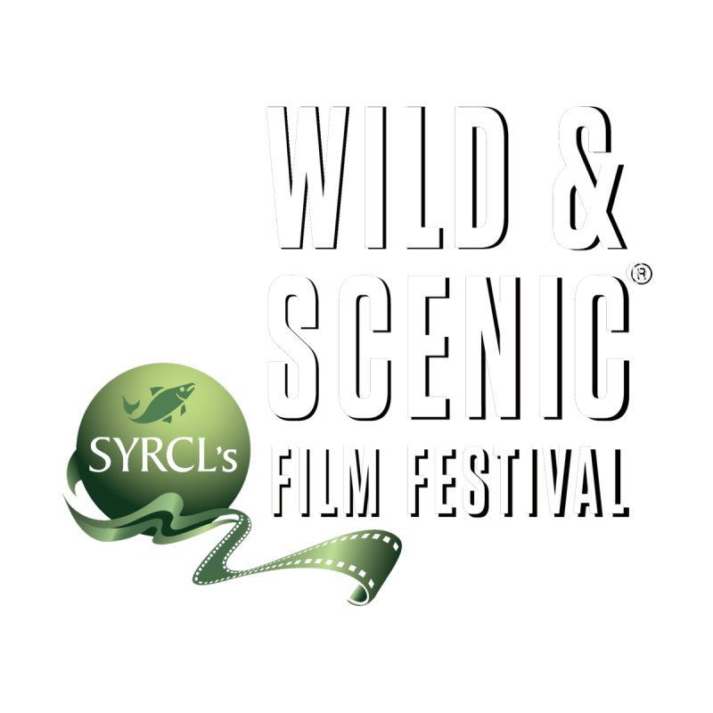 Classic WSFF Logo - White Accessories Bag by Official Wild & Scenic Merchandise