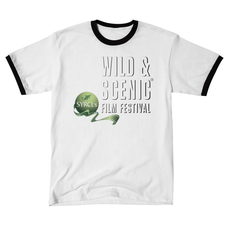 Classic WSFF Logo - White Women's T-Shirt by Official Wild & Scenic Merchandise