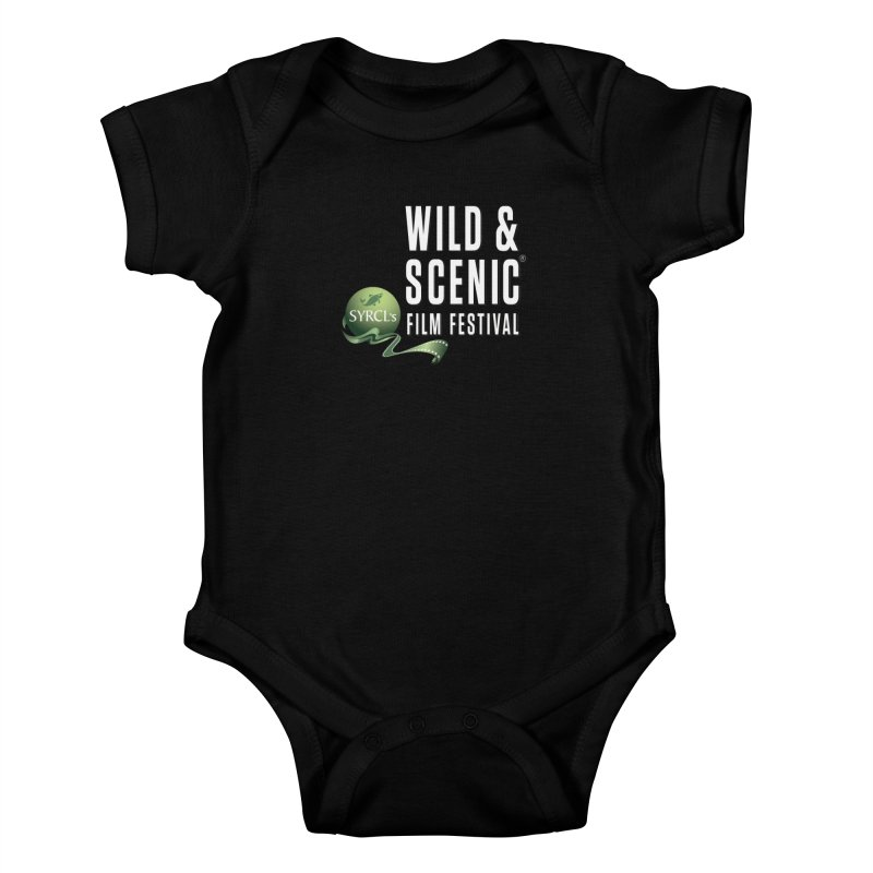 Kids None by Official Wild & Scenic Merchandise