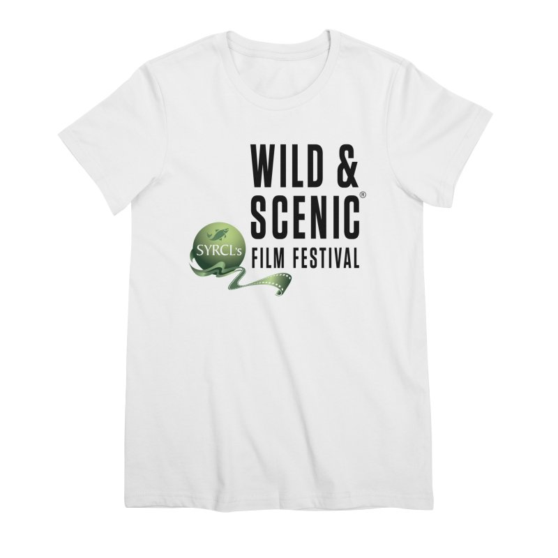 Women's None by Official Wild & Scenic Merchandise