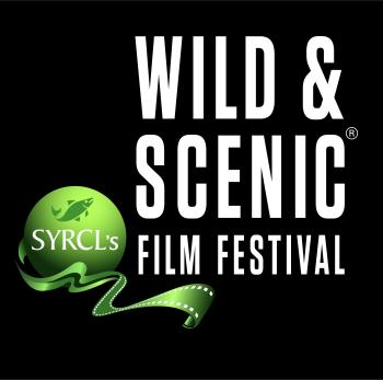 Official Wild & Scenic Merchandise  Logo