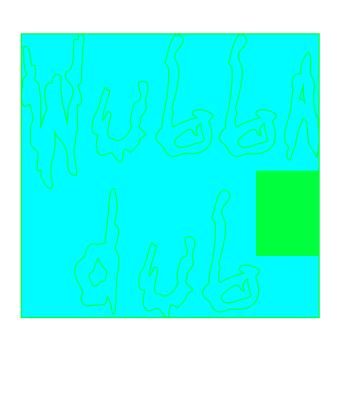 Wubba Dub Merch Shop Logo