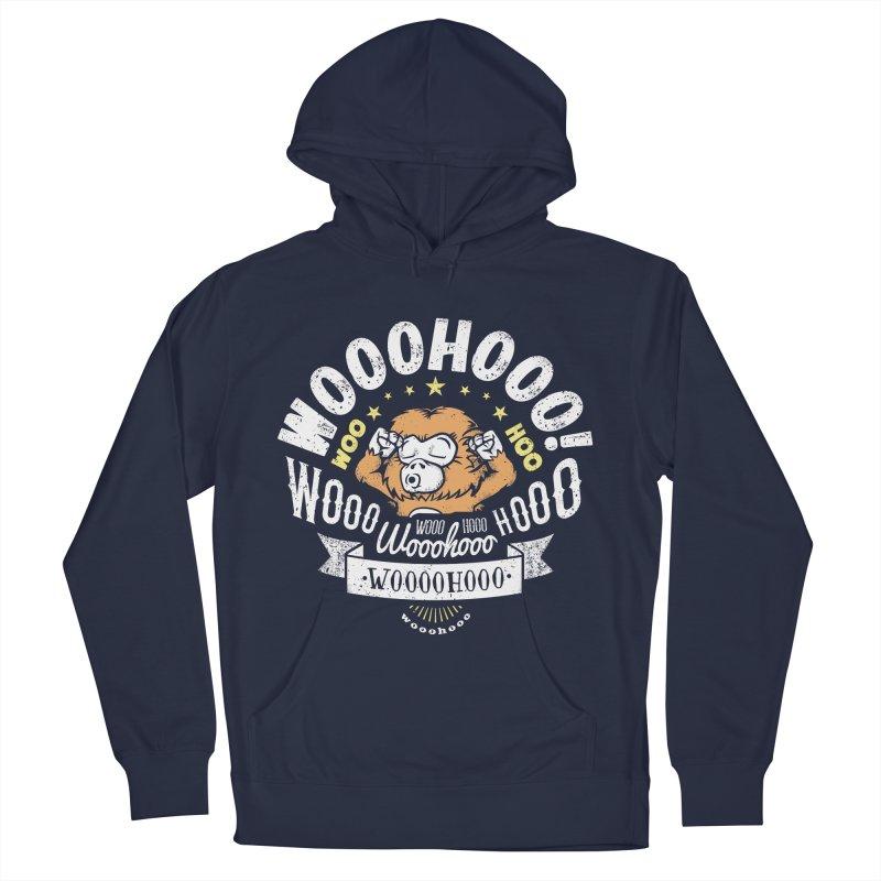 Wooohooo Monkey!   by wuhuli's Artist Shop