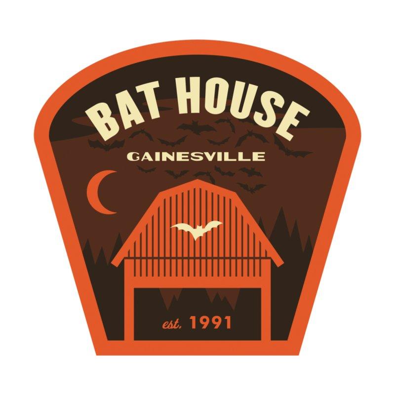 Bat House by Wunderland Tattoo