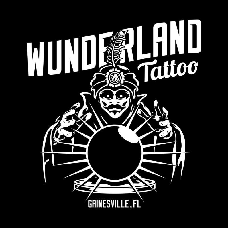Swami Men's T-Shirt by Wunderland Tattoo