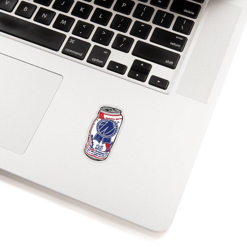 PBRW Accessories Sticker by Wunderland Tattoo