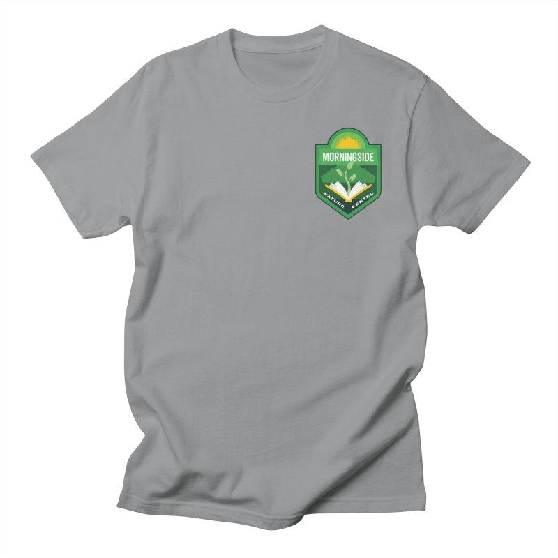 Morningside Nature Center Women's Regular Unisex T-Shirt by Wunderland Tattoo