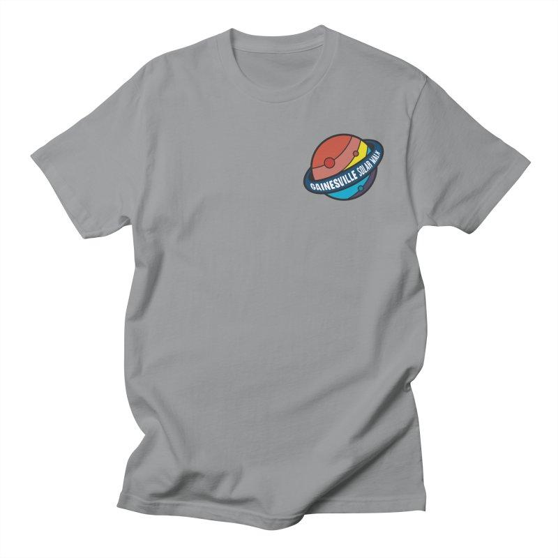 Gainesville Solar Walk Women's Regular Unisex T-Shirt by Wunderland Tattoo