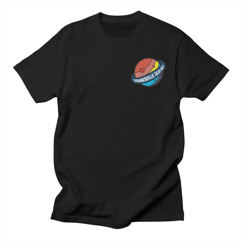 Gainesville Solar Walk Women's Regular Unisex T-Shirt by Wunderland Tattoo
