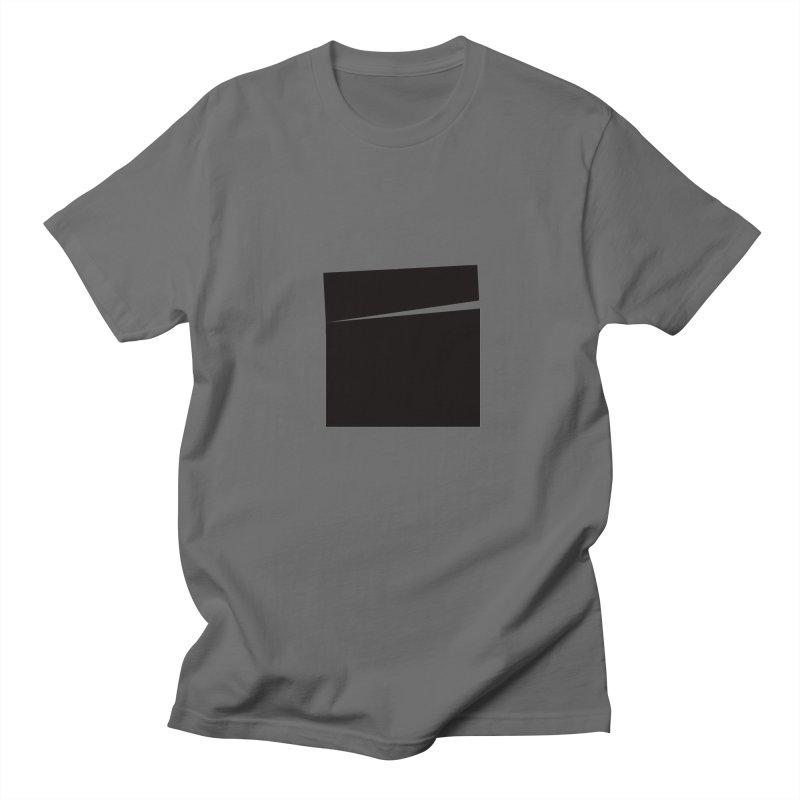 SQ #144 Men's T-Shirt by WhileYouWereAway