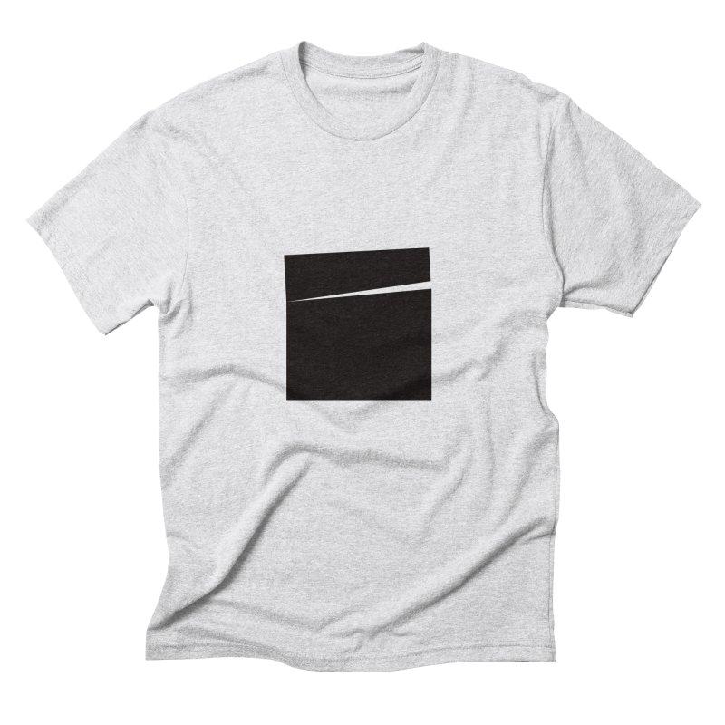 SQ #144 Men's Triblend T-shirt by WhileYouWereAway