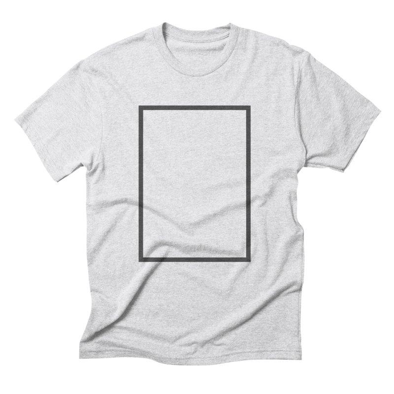 SQ #88 Men's Triblend T-shirt by WhileYouWereAway