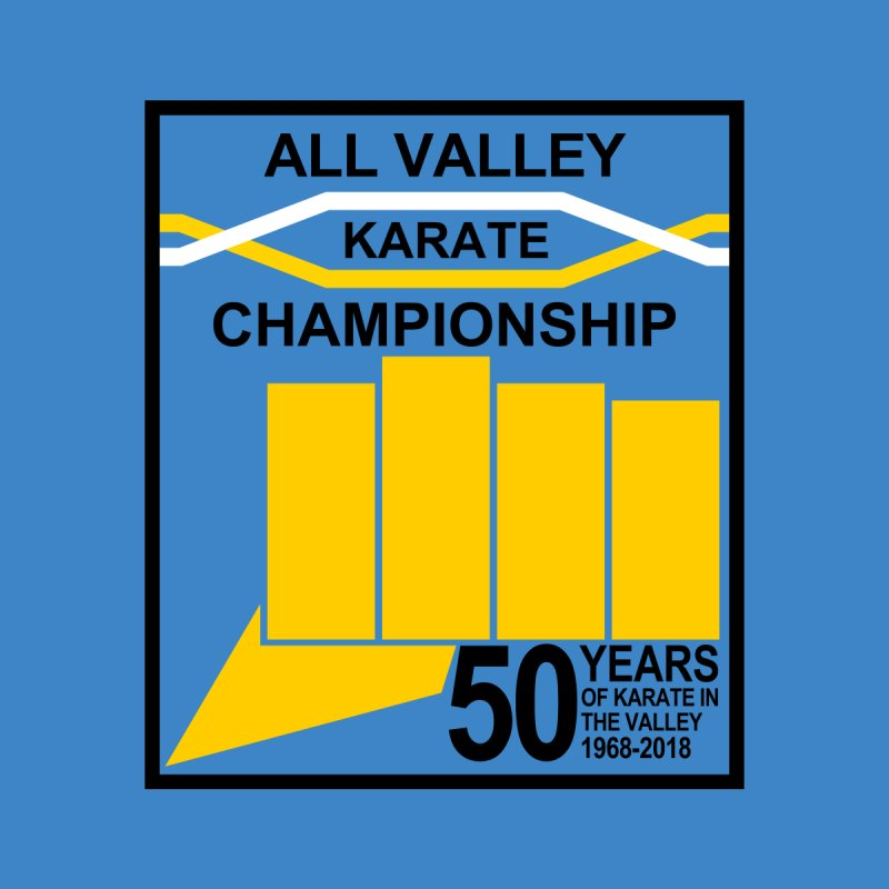 All Valley Championship by WhileYouWereAway