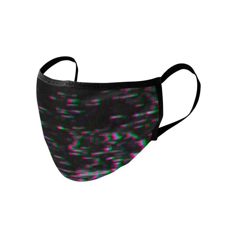 VHS 2 Accessories Face Mask by wwowly