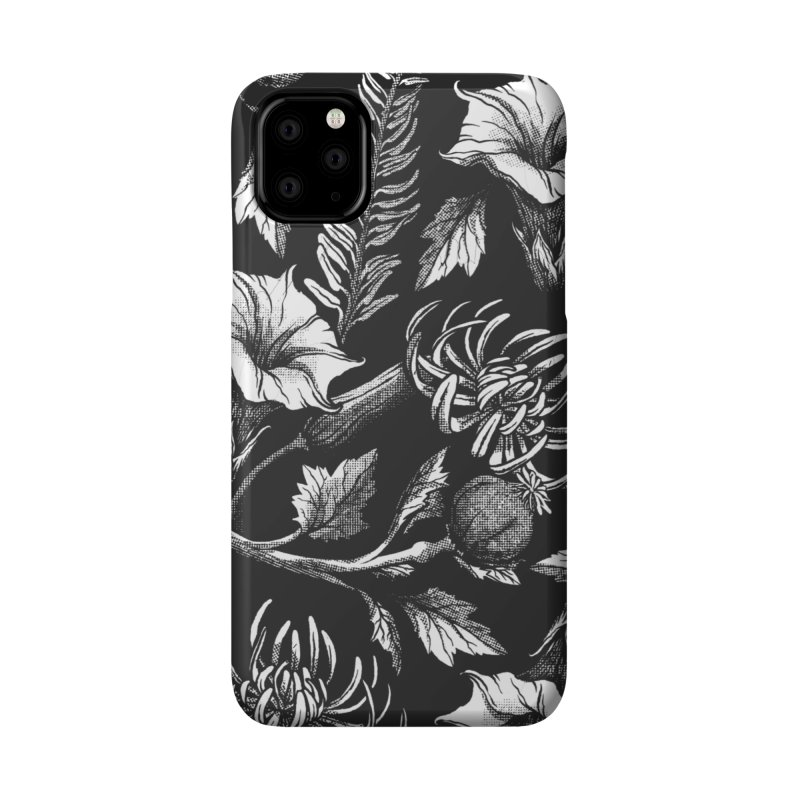 Nightshade Case Accessories Phone Case by wwowly