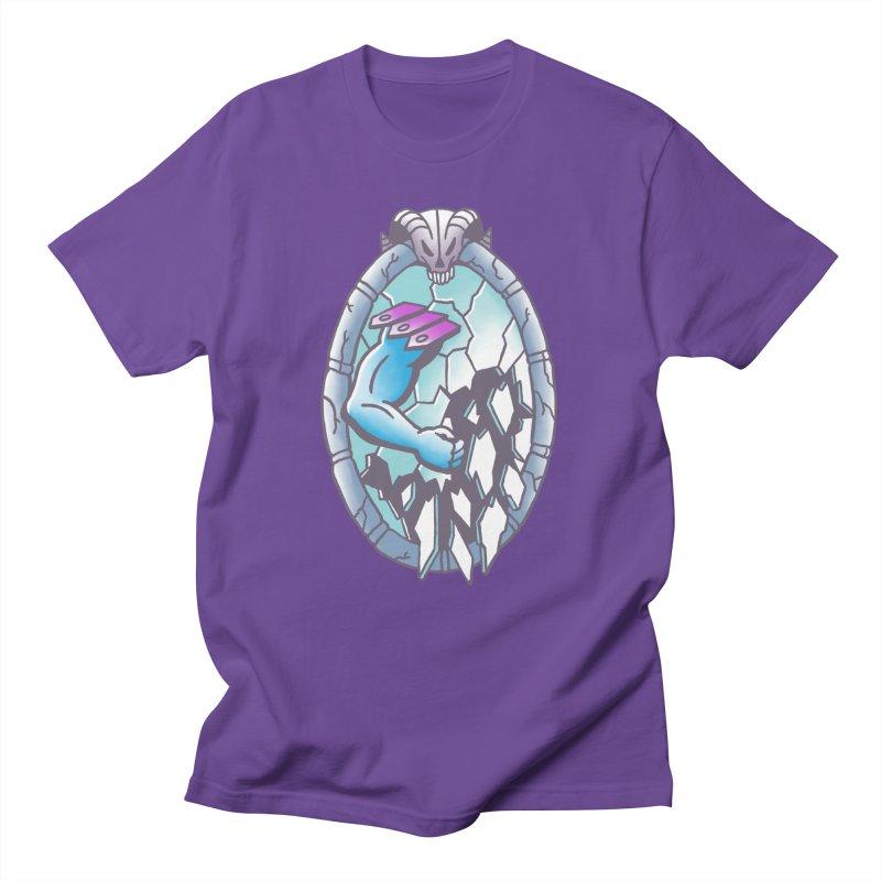 Skeletor leaves Women's Regular Unisex T-Shirt by wwowly's Shop