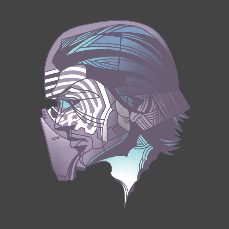 Kylo Ren X-Ray by wwowly's Shop