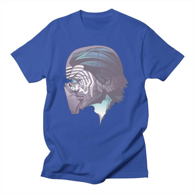 Kylo Ren X-Ray Men's Regular T-Shirt by wwowly's Shop