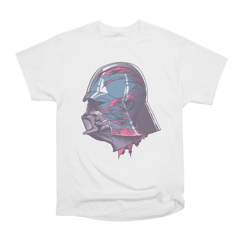 Darth Vader X-Ray Women's Heavyweight Unisex T-Shirt by wwowly's Shop