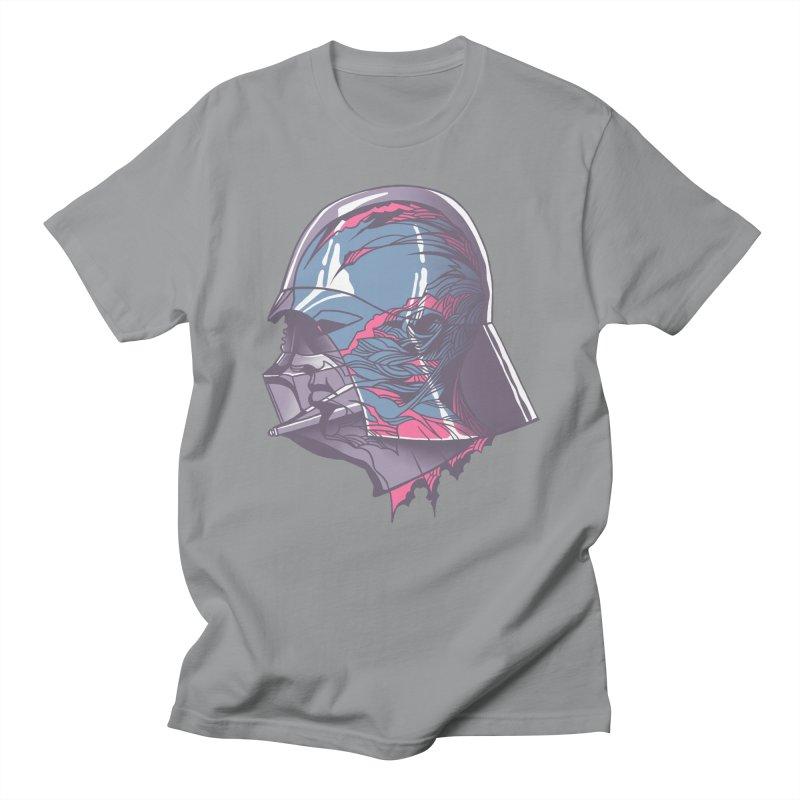 Darth Vader X-Ray Men's Regular T-Shirt by wwowly's Shop