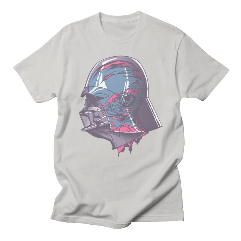 Darth Vader X-Ray Women's Regular Unisex T-Shirt by wwowly's Shop
