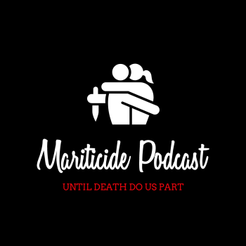 Mariticide Podcast's Artist Shop Logo