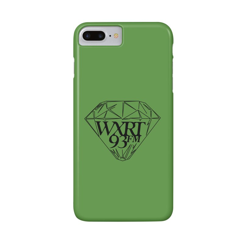 XRT Classic Diamond Tee Accessories Phone Case by WXRT's Artist Shop
