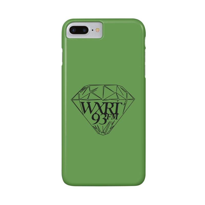 XRT Classic Diamond Tee Accessories Phone Case by 93XRT