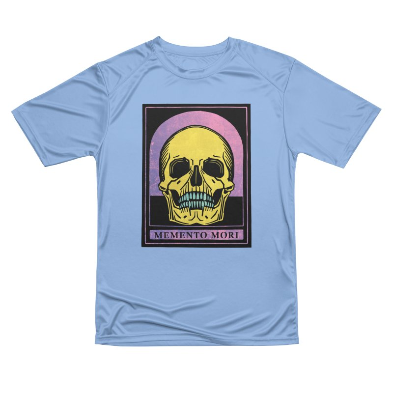 The Inevitability of Death Women's T-Shirt by Wylie Craft Co.