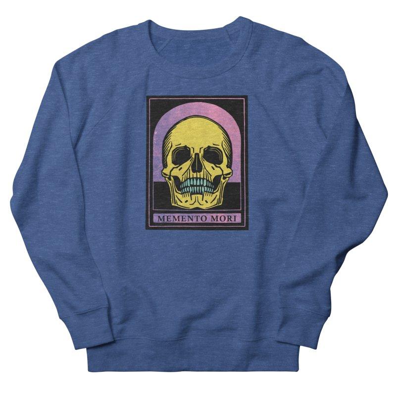 The Inevitability of Death Men's Sweatshirt by Wylie Craft Co.