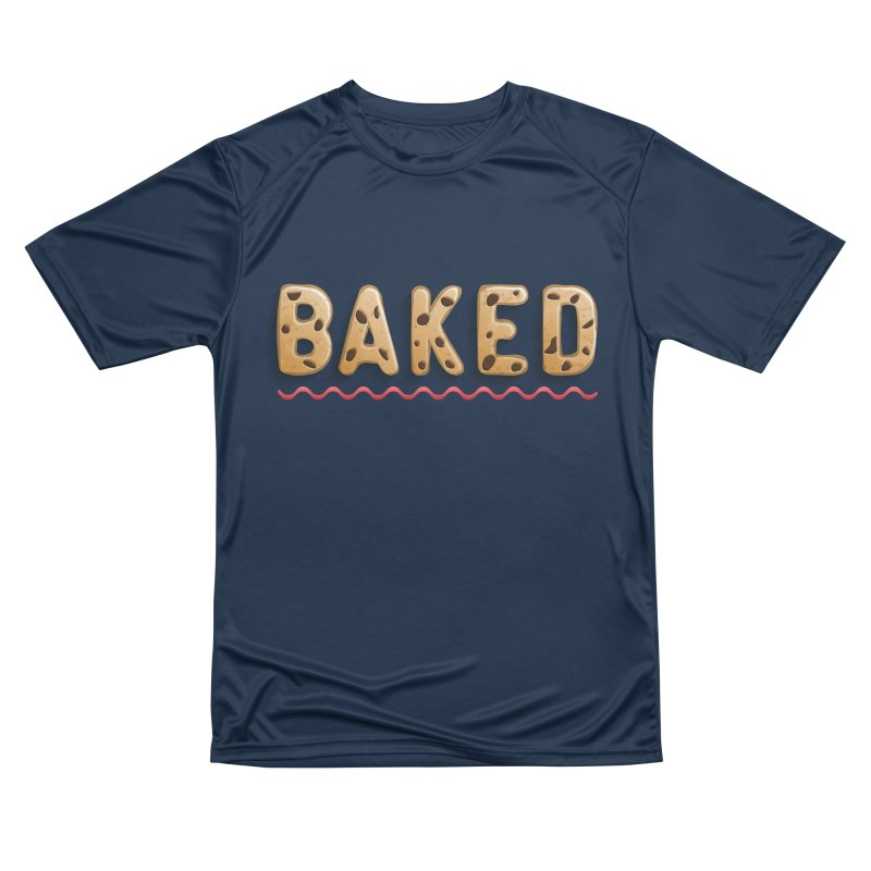 BAKED Women's T-Shirt by Wylie Craft Co.