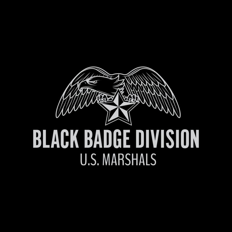 Black Badge Division by wynonnaearp's Artist Shop