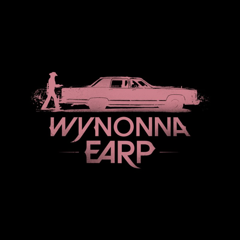 Pink Lincoln None  by wynonnaearp's Artist Shop