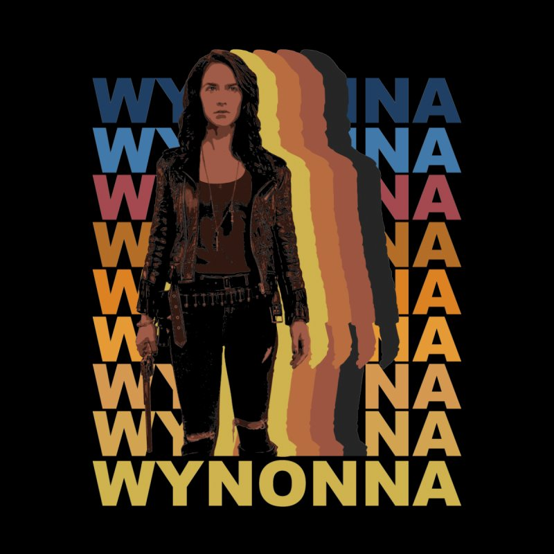 Wynonna None  by wynonnaearp's Artist Shop