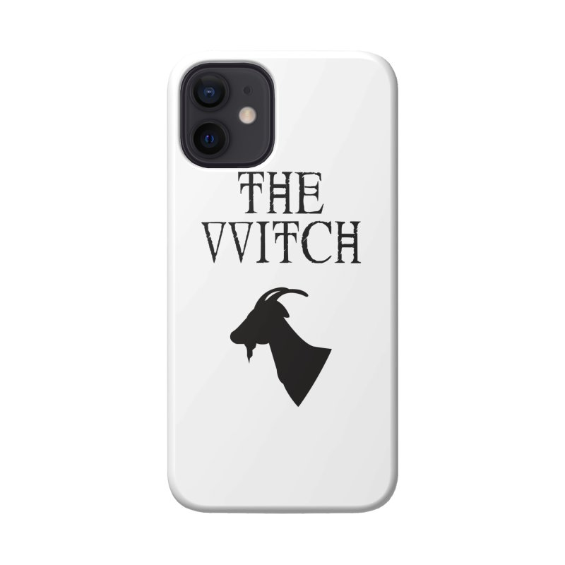 The VVitch Accessories Phone Case by True To My Wyrd's Artist Shop