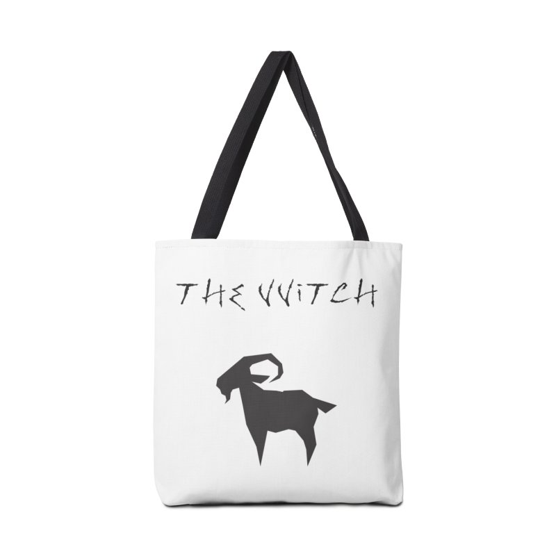 The VVitch Accessories Tote Bag Bag by True To My Wyrd's Artist Shop
