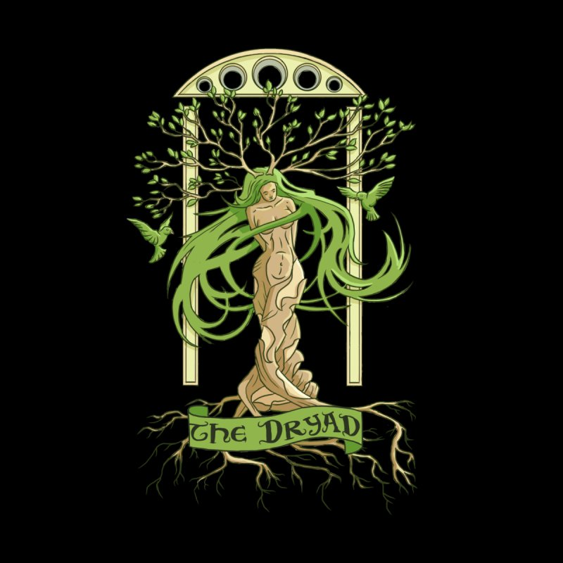 The Dryad None  by xanderlewis's Artist Shop