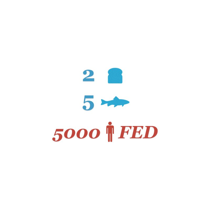 Feeding the 5000 (Matthew 14:13-21) None  by XBOP