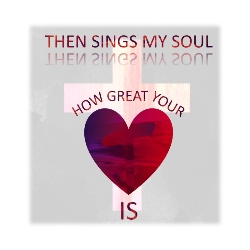 Then Sings My Soul by XBOP