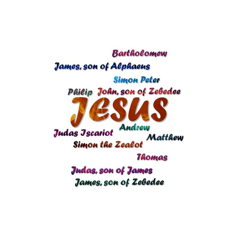 Luke 6:14   by XBOP