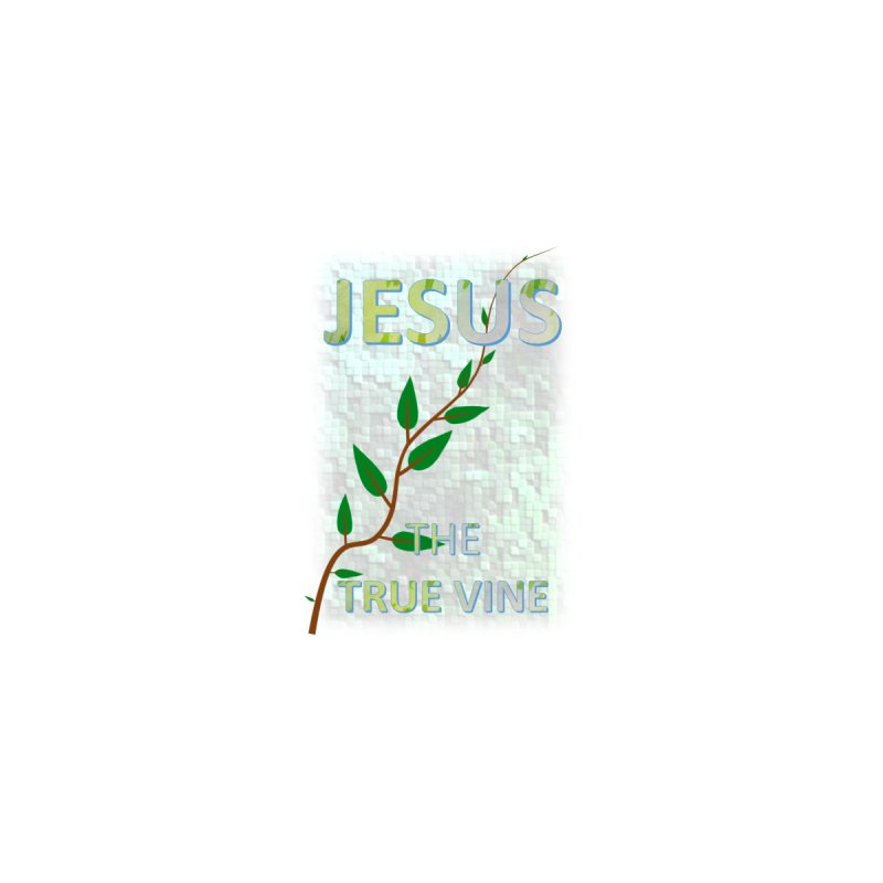 John 15:1 by XBOP