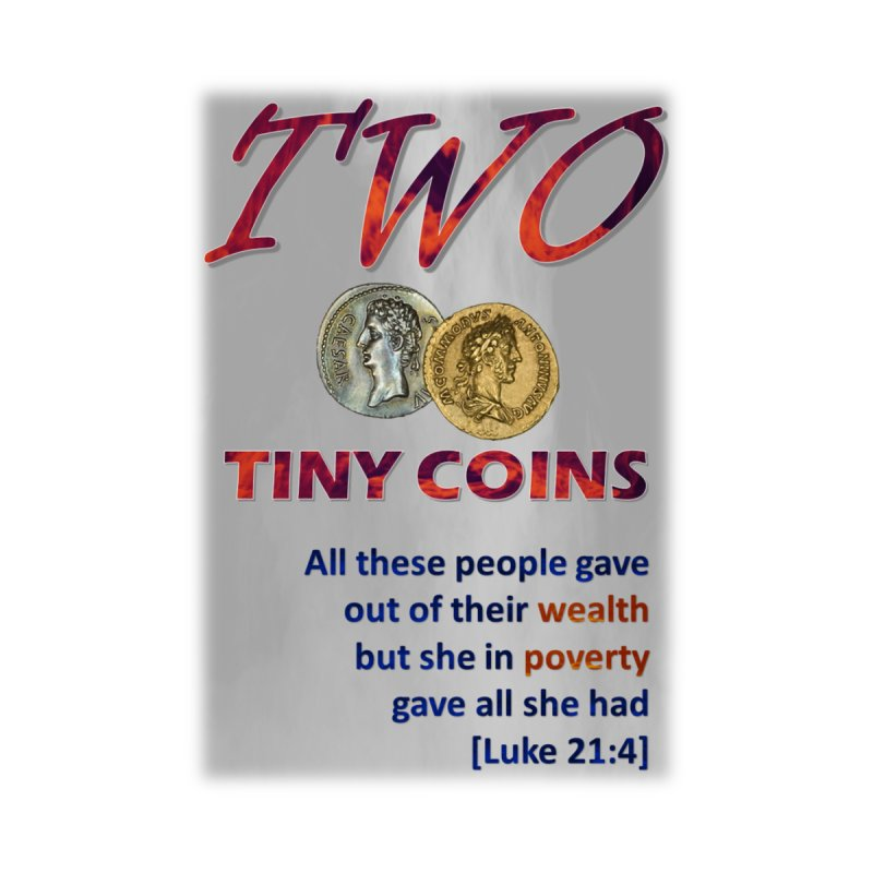 Two Tiny Coins None  by XBOP