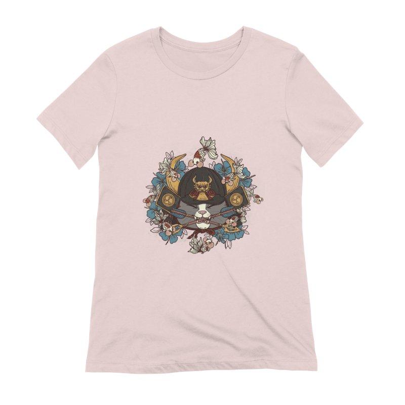 Fruitful Catch Women's Extra Soft T-Shirt by xiaobaosg