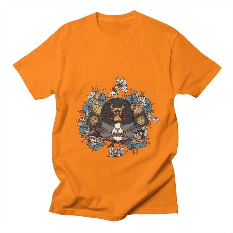 Fruitful Catch Women's Regular Unisex T-Shirt by xiaobaosg