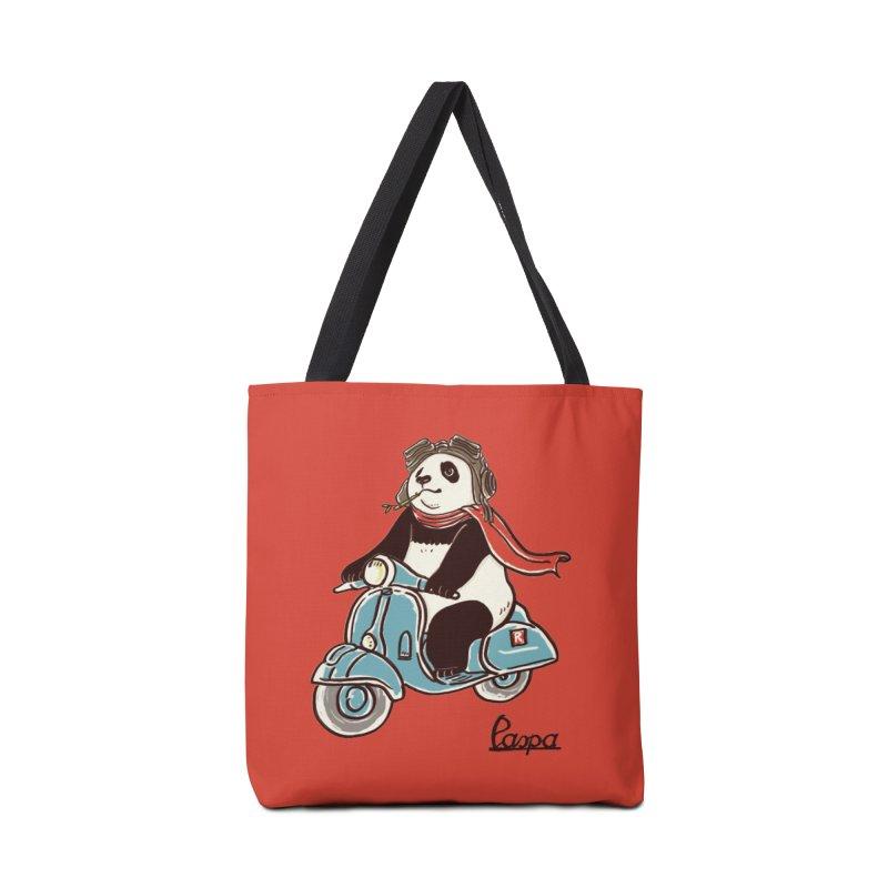Pespa Accessories Tote Bag Bag by xiaobaosg