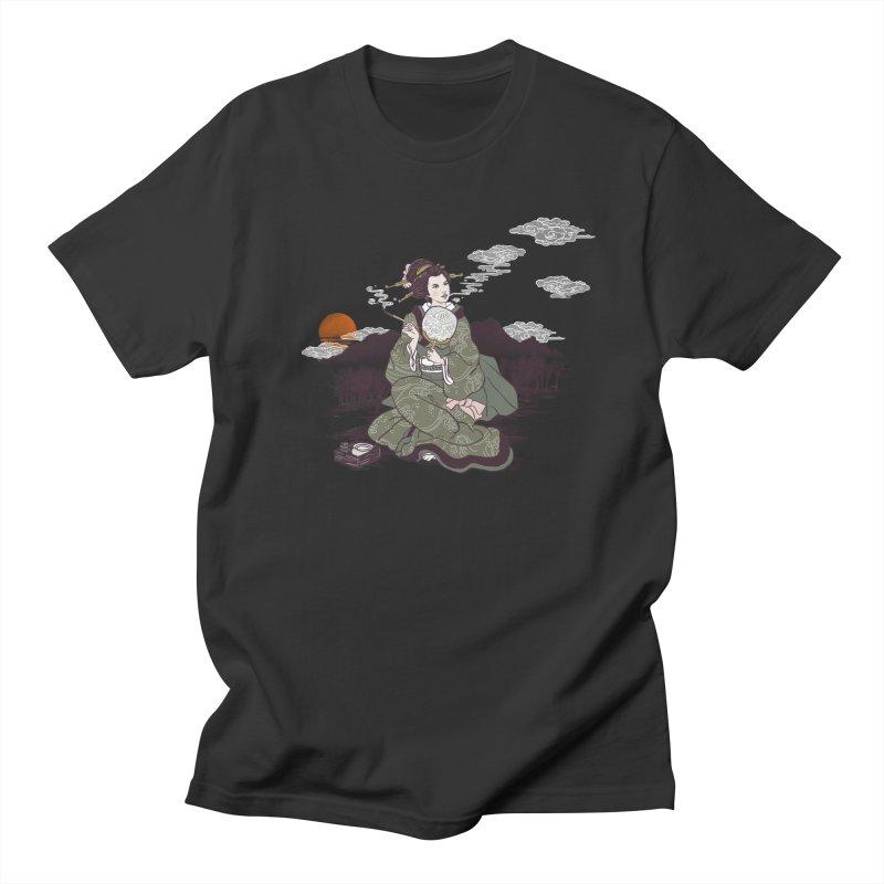The Cloud Maker Women's Regular Unisex T-Shirt by xiaobaosg