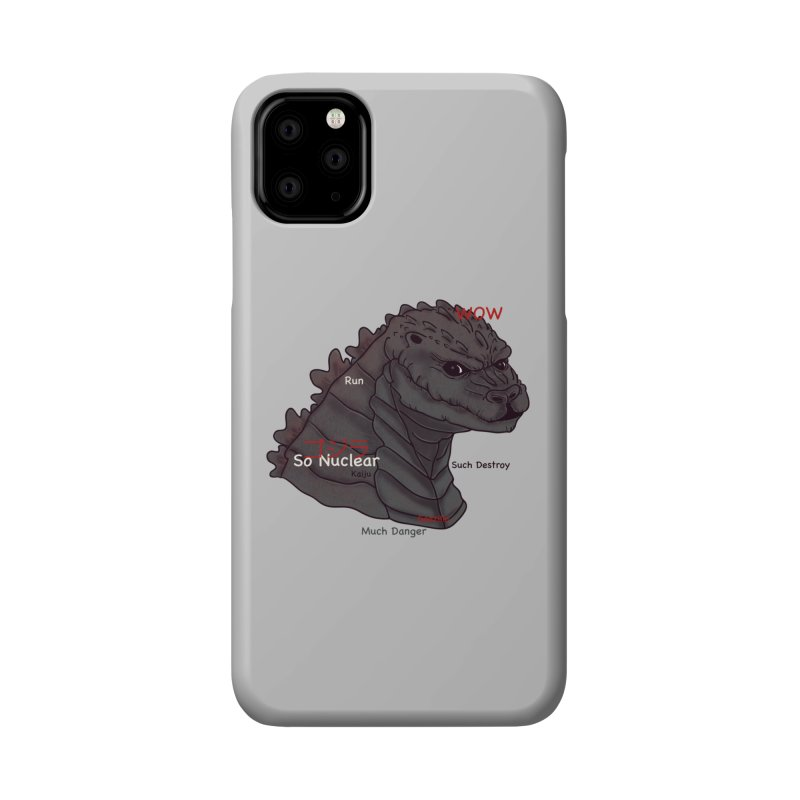 Gode Accessories Phone Case by xiaobaosg