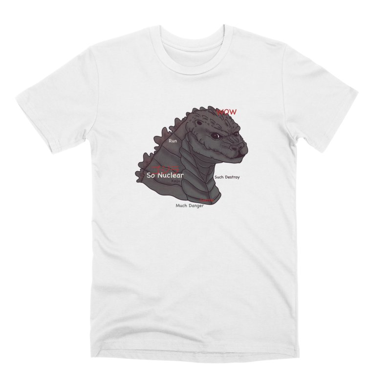 Gode Men's Premium T-Shirt by xiaobaosg