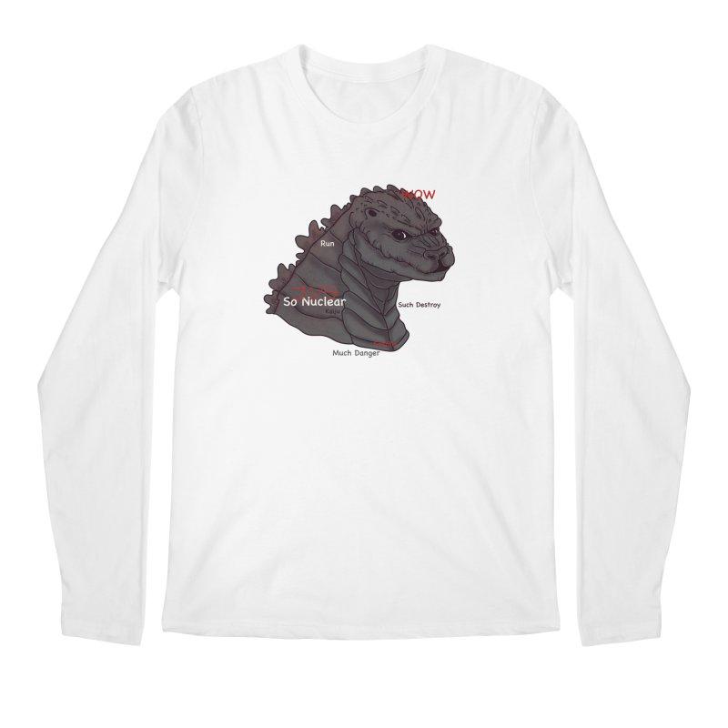 Gode Men's Regular Longsleeve T-Shirt by xiaobaosg